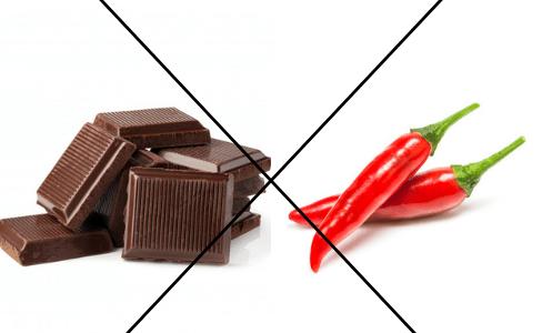 alimentazione da evitare emorroidi