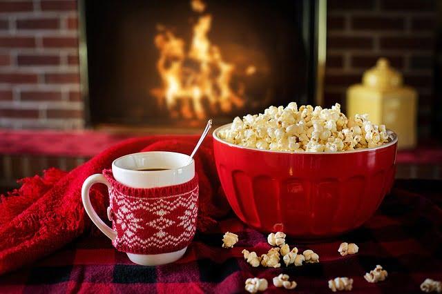 Alimentazione corretta durante le feste Natale