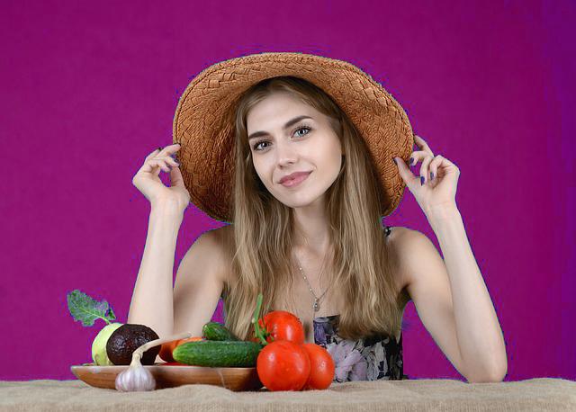 dieta vegetariana e vegana pro e contro