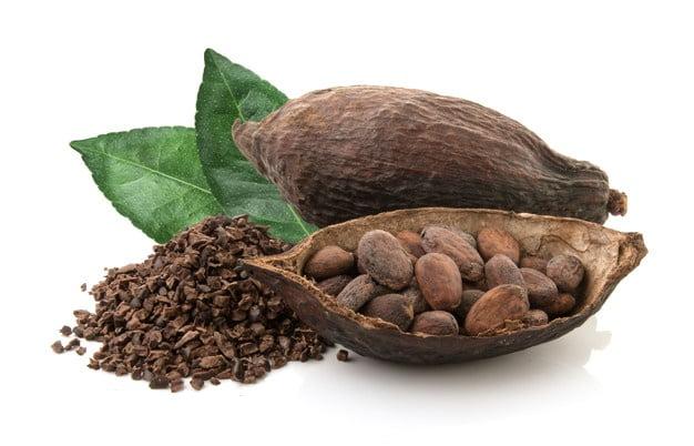 cacao proprietà e benefici