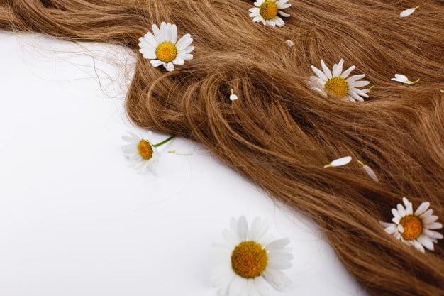 alimentazione per la salute dei capelli
