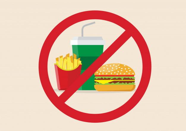 pressione alta e alimentazione