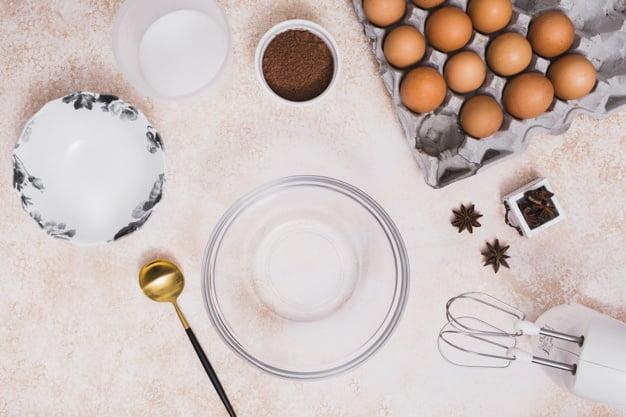 ricetta budino proteico al cioccolato