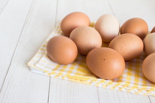 uova e colesterolo