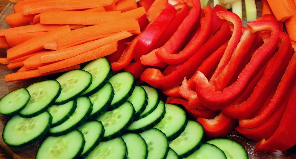 verdura estiva proprietà e benefici